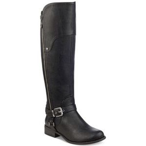 G by Guess Harson Tall Riding Boot